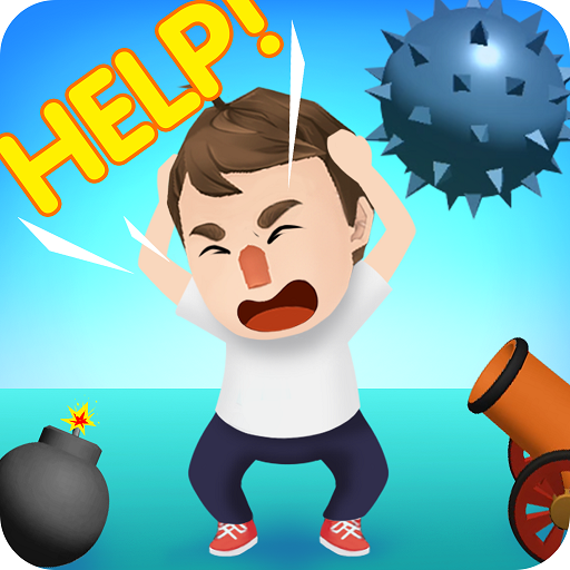 Help!  1.0.9 MOD APK Dwnload – free Modded (Unlimited Money) on Android