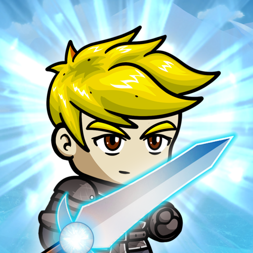 Hero Age RPG classic  2.2.4 MOD APK Dwnload – free Modded (Unlimited Money) on Android