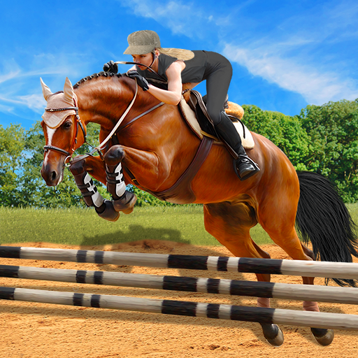 Horse Riding Simulator 3D : Jockey Mobile Game 1.4 MOD APK Dwnload – free Modded (Unlimited Money) on Android