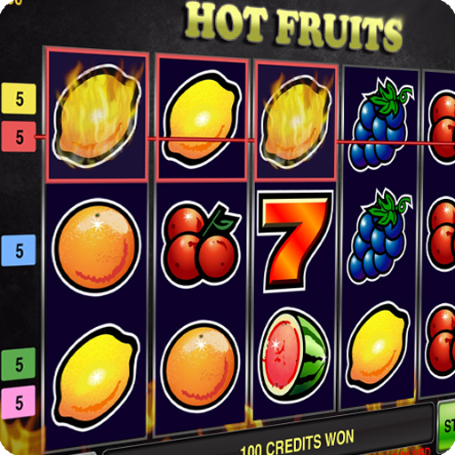 Hot Fruits 1.3.0 MOD APK Dwnload – free Modded (Unlimited Money) on Android