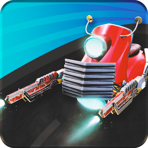 Hover Blaster: Hovercraft Combat Racing Battle 0.4 MOD APK Dwnload – free Modded (Unlimited Money) on Android