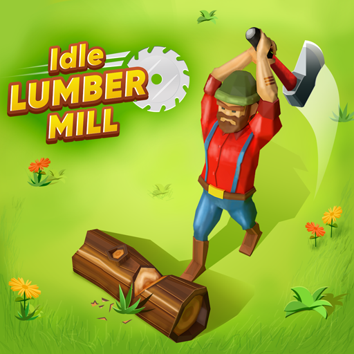 Idle Lumber Mill  1.4.1 MOD APK Dwnload – free Modded (Unlimited Money) on Android