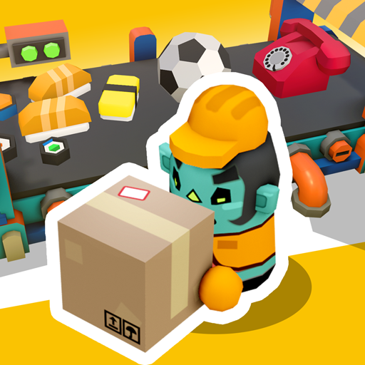Idle Super Factory  1.1.1 MOD APK Dwnload – free Modded (Unlimited Money) on Android