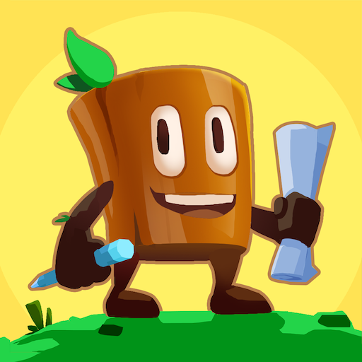 Idle Tree City 1.1.5 MOD APK Dwnload – free Modded (Unlimited Money) on Android