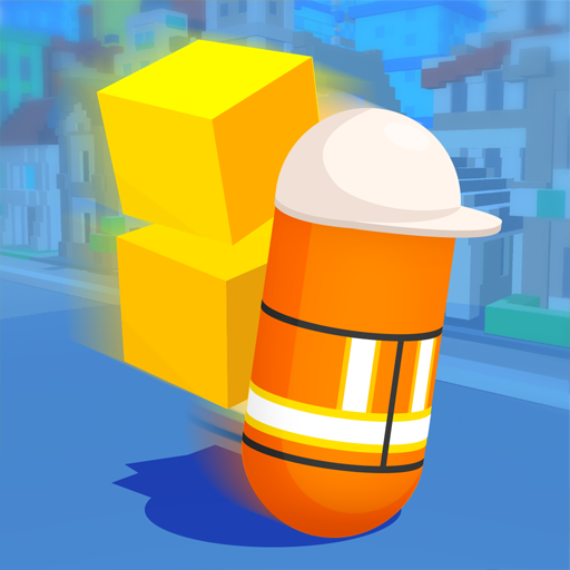 Idle landmark! 0.8 MOD APK Dwnload – free Modded (Unlimited Money) on Android
