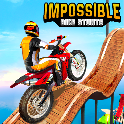 Impossible Bike Stunts 3D – Bike Racing Stunt 1.0.10 MOD APK Dwnload – free Modded (Unlimited Money) on Android