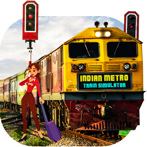 Indian Metro Train Simulator 1.15 MOD APK Dwnload – free Modded (Unlimited Money) on Android