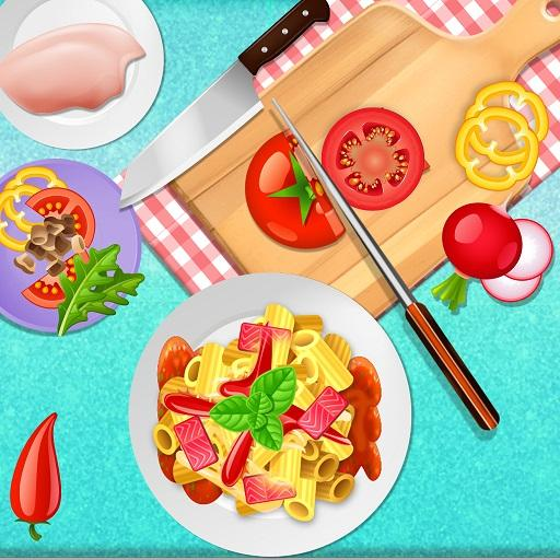 Italian Pasta Maker: Cooking Continental Foods 1.0.6 MOD APK Dwnload – free Modded (Unlimited Money) on Android