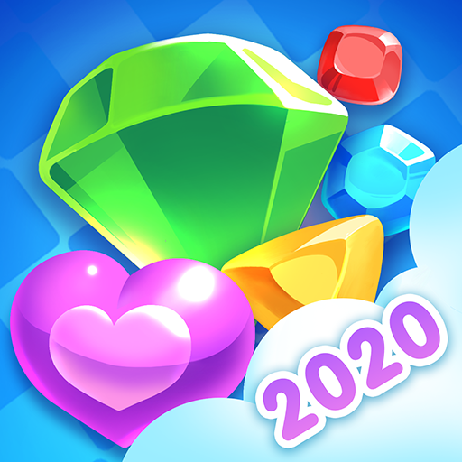 Jewel Blast Dragon Match 3 Puzzle  1.21.16 MOD APK Dwnload – free Modded (Unlimited Money) on Android