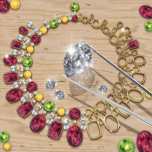 Jewelry Maker 6.0 MOD APK Dwnload – free Modded (Unlimited Money) on Android