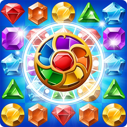 Jewels Time : Endless match 2.11.1 MOD APK Dwnload – free Modded (Unlimited Money) on Android