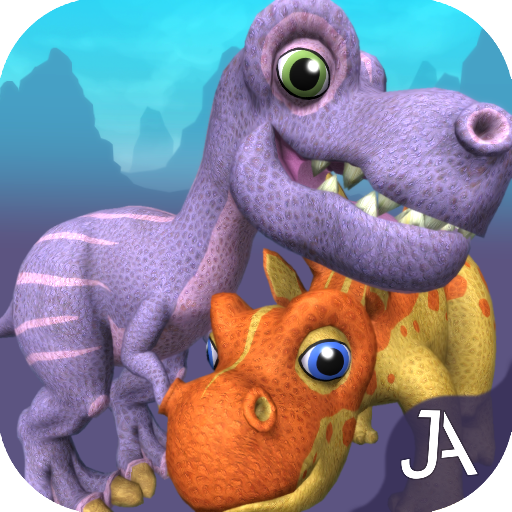 Jurassic Dino Kids: Evolution 21.1.4 MOD APK Dwnload – free Modded (Unlimited Money) on Android