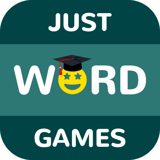 Just Word Games Guess the Word & Word Puzzles  1.9.5 MOD APK Dwnload – free Modded (Unlimited Money) on Android