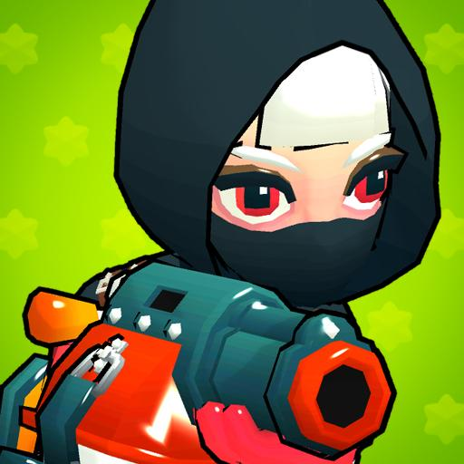 KAMP : FPS 1.0.014 MOD APK Dwnload – free Modded (Unlimited Money) on Android