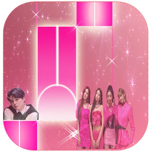 KPOP BTS & Blackpink Piano Tiles 1.1 MOD APK Dwnload – free Modded (Unlimited Money) on Android