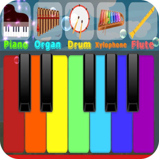 Kids Piano 1.17 MOD APK Dwnload – free Modded (Unlimited Money) on Android