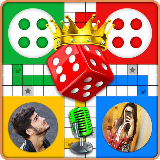 King of Ludo Dice Game with Free Voice Chat 2020 1.5.9 MOD APK Dwnload – free Modded (Unlimited Money) on Android