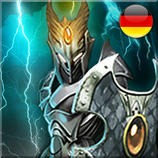Krieg der Titanen 6.6.1 MOD APK Dwnload – free Modded (Unlimited Money) on Android