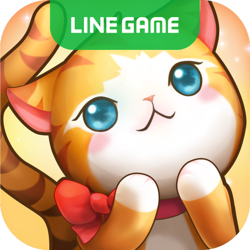 LINE Cat Café  1.0.21 MOD APK Dwnload – free Modded (Unlimited Money) on Android