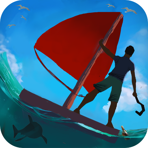 Last Day on Raft: Ocean Survival 0.45.1b MOD APK Dwnload – free Modded (Unlimited Money) on Android