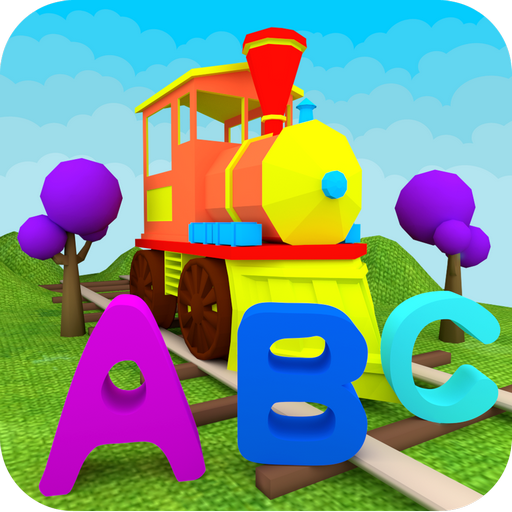 Learn ABC Alphabet – Train Game For Preschool Kids 2.1 MOD APK Dwnload – free Modded (Unlimited Money) on Android