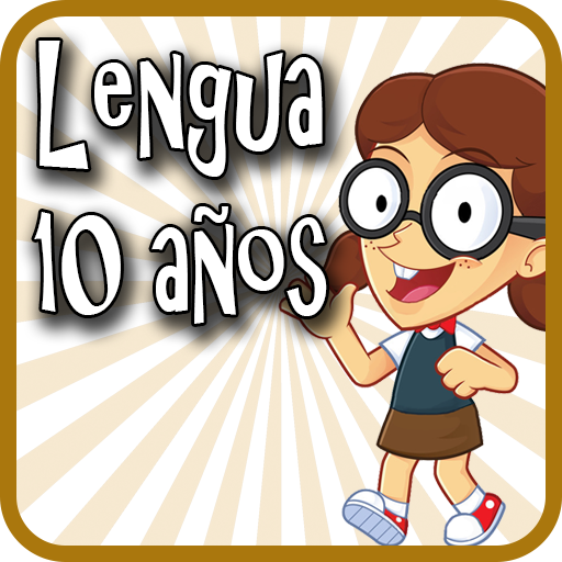 Lenguaje 10 años 1.0.31 MOD APK Dwnload – free Modded (Unlimited Money) on Android