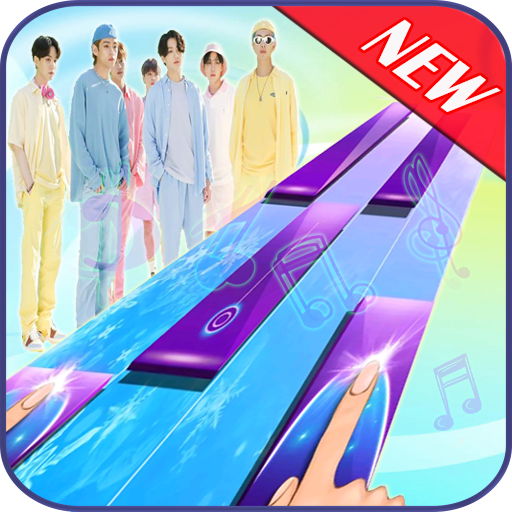 Life Goes On BTS Piano Game Magic 1.4 MOD APK Dwnload – free Modded (Unlimited Money) on Android