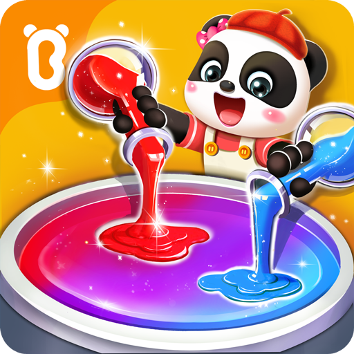 Little Panda's Color Crafts 8.48.00.02 MOD APK Dwnload – free Modded (Unlimited Money) on Android