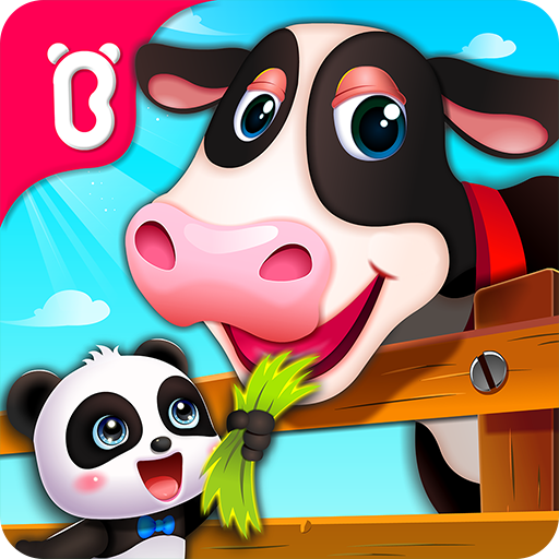 Little Panda's Farm Story 8.52.00.00 MOD APK Dwnload – free Modded (Unlimited Money) on Android