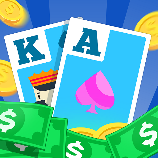 Lucky Spade 1.2 MOD APK Dwnload – free Modded (Unlimited Money) on Android