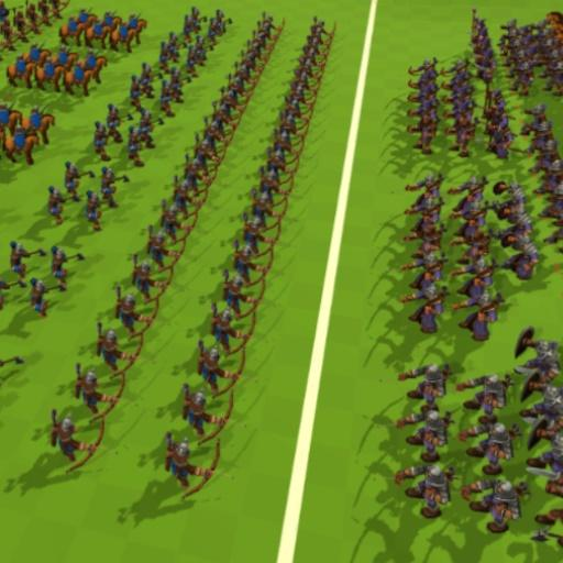 MEDIEVAL BATTLE: EUROPEAN WARS 2.2 MOD APK Dwnload – free Modded (Unlimited Money) on Android