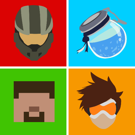 MEGA QUIZ GAMING 2021 – Guess the game Trivia 7.8 MOD APK Dwnload – free Modded (Unlimited Money) on Android