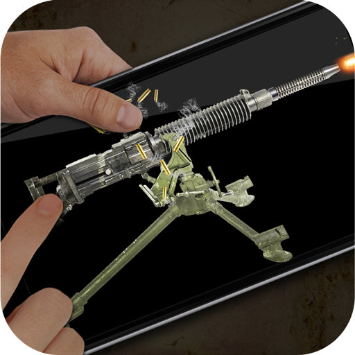 Machine Gun Simulator Ultimate Firearms Simulator 2.1 MOD APK Dwnload – free Modded (Unlimited Money) on Android