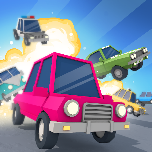 Mad Cars 1.3 MOD APK Dwnload – free Modded (Unlimited Money) on Android