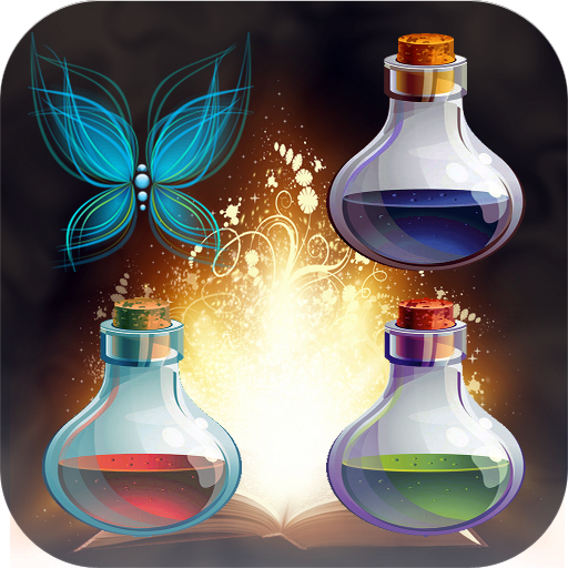 Magic Alchemist  7.17 MOD APK Dwnload – free Modded (Unlimited Money) on Android