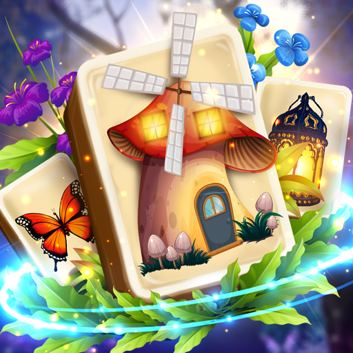 Mahjong Magic Lands: Fairy King's Quest  1.0.67 MOD APK Dwnload – free Modded (Unlimited Money) on Android