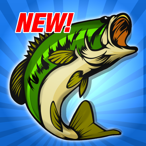 Master Bass Angler: Free Fishing Game 0.62.0 MOD APK Dwnload – free Modded (Unlimited Money) on Android