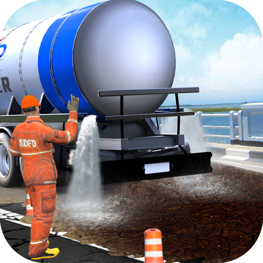 Mega City Road Construction Machine Operator Game 3.9 MOD APK Dwnload – free Modded (Unlimited Money) on Android