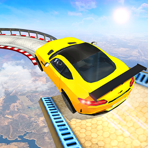 Mega Ramps Ultimate Car Jumping – Impossible Drive 10.5 MOD APK Dwnload – free Modded (Unlimited Money) on Android