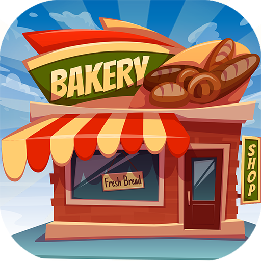 Merge Bakery 1.2 MOD APK Dwnload – free Modded (Unlimited Money) on Android