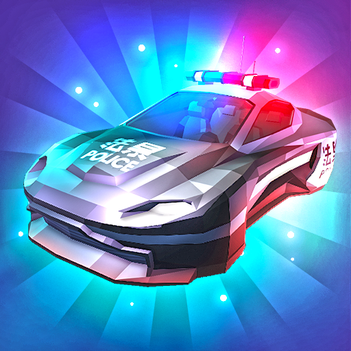 Merge Cyber Cars Sci-fi Punk Future Merger  2.4.4 MOD APK Dwnload – free Modded (Unlimited Money) on Android