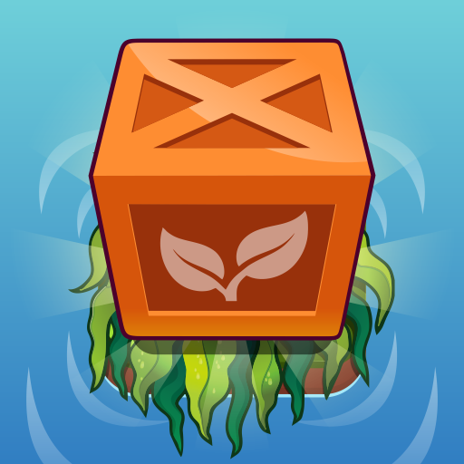 Merge Garden 1.5 MOD APK Dwnload – free Modded (Unlimited Money) on Android
