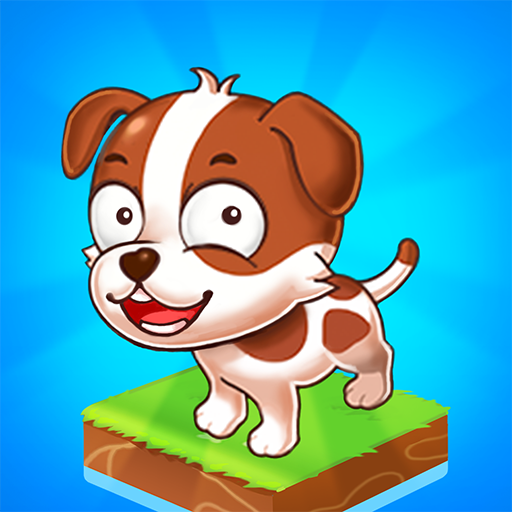 Merge Pets 5 MOD APK Dwnload – free Modded (Unlimited Money) on Android