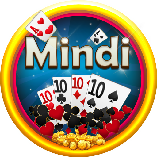 Mindi – Offline Indian Card Game 3.7 MOD APK Dwnload – free Modded (Unlimited Money) on Android