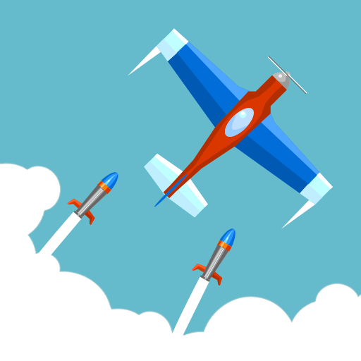 Missile Escape 1.5.2 MOD APK Dwnload – free Modded (Unlimited Money) on Android