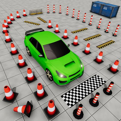 Modern Car Parking Game 3d: Real Driving Car Games 21 MOD APK Dwnload – free Modded (Unlimited Money) on Android