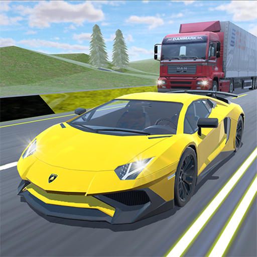 Racing to Car 2  2.6 MOD APK Dwnload – free Modded (Unlimited Money) on Android