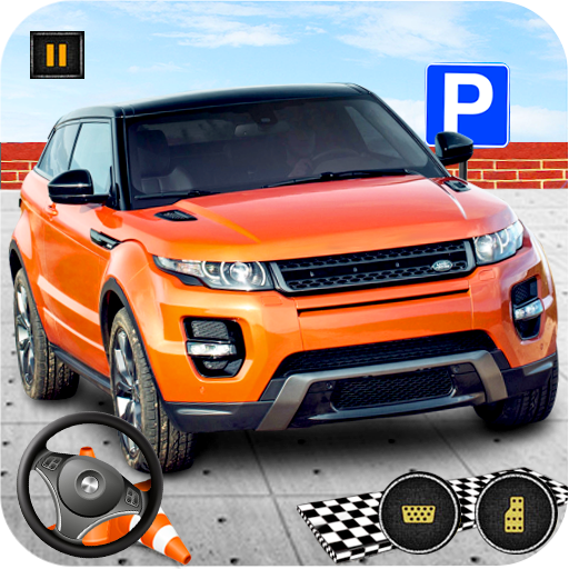 Modern Prado Car Parking Game – Free Games 2020 2.5 MOD APK Dwnload – free Modded (Unlimited Money) on Android