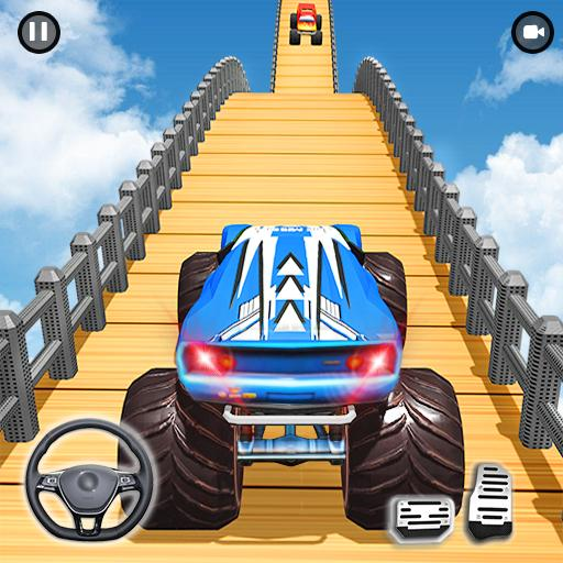 Monster Truck Stunts: Offroad Racing Games 2020 0.8 MOD APK Dwnload – free Modded (Unlimited Money) on Android