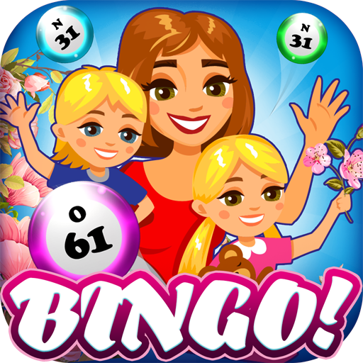 Mother's Day Bingo 7.35.1 MOD APK Dwnload – free Modded (Unlimited Money) on Android